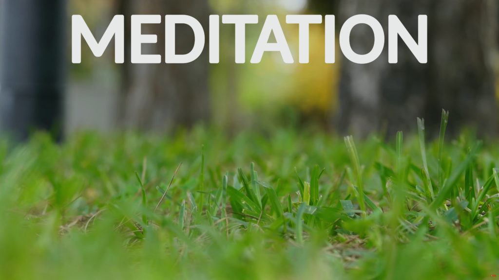 An hour of meditative music perfect for Yoga and Reiki sessions. Grass arises and grows from the ground