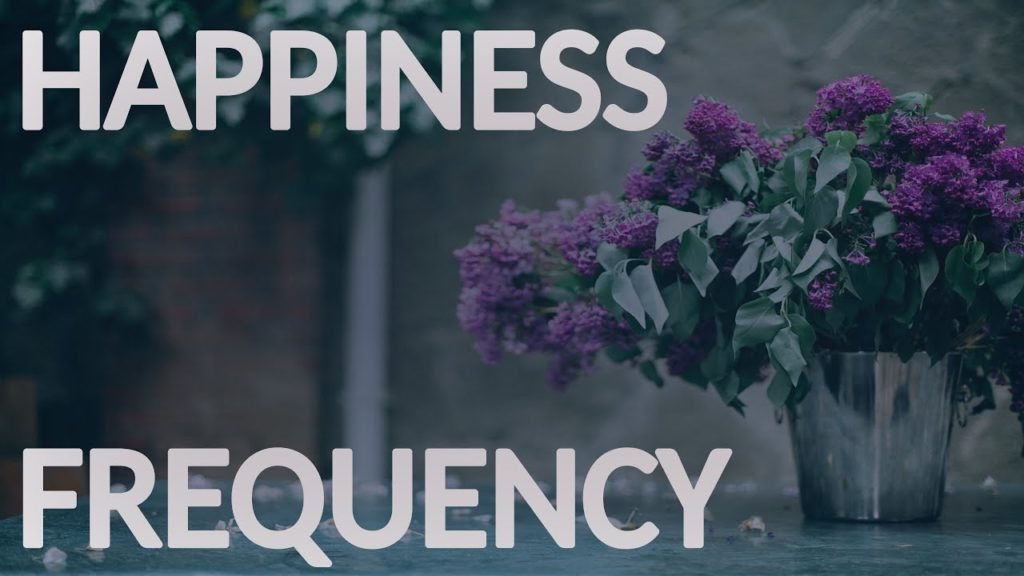 Happiness Frequency and Meditation Music. Serotonin, Dopamine, Endorphin Release, Binaural Beats