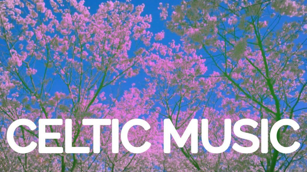 Beautiful modern Irish Celtic music made by Enya | Positive motivational instrumental sounds