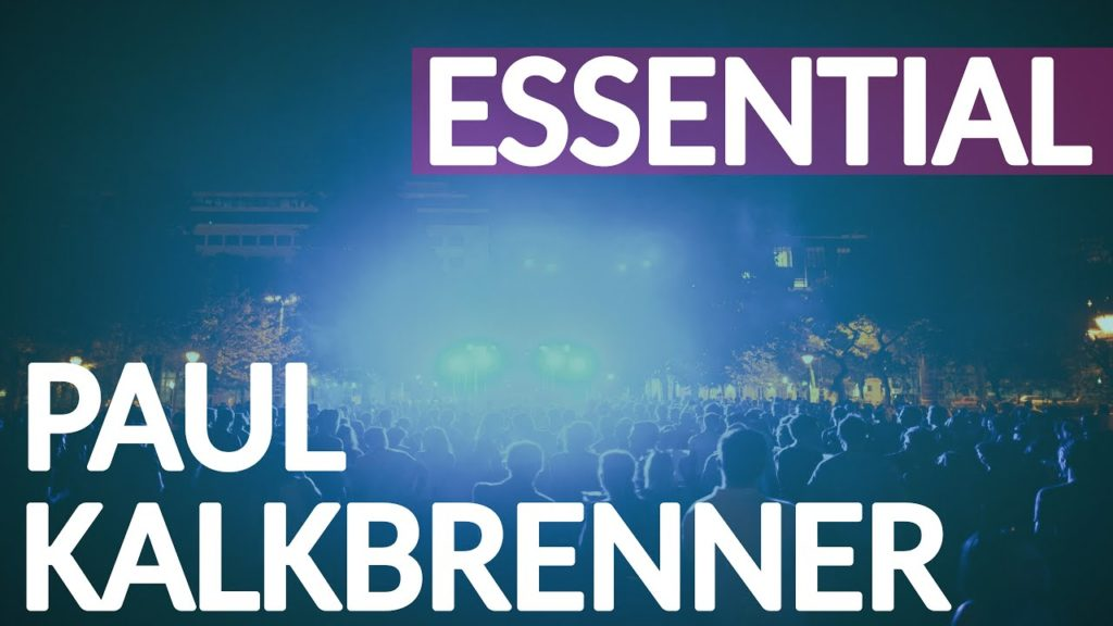 Paul Kalkbrenner | The Essential Musical Journey for Mind and Body | One Hour – Human Mind Set