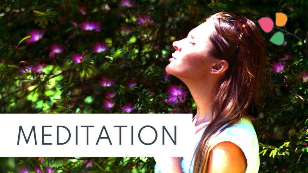 Reiki emotional and physical healing music | Meditative peaceful track for meditation and relaxation