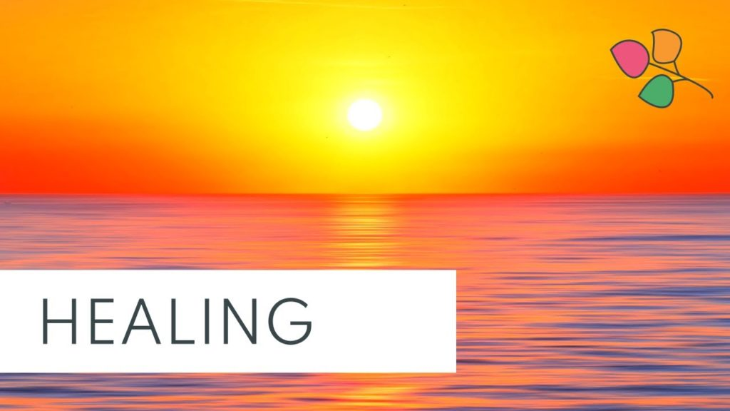 The Healing Power and Natural Frequencies from the Celestial Bodies closest to us | Moon and Sun